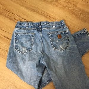 Carharrt Jeans